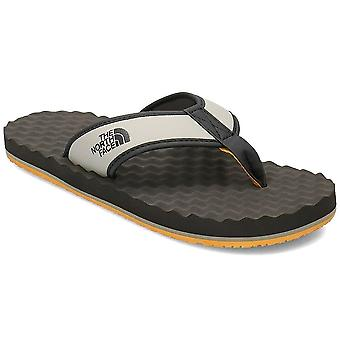 Les chaussures homme North face Basecamp FlipFlop T0ABPEC85