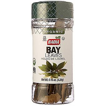 Badia Organic Bay Leaves