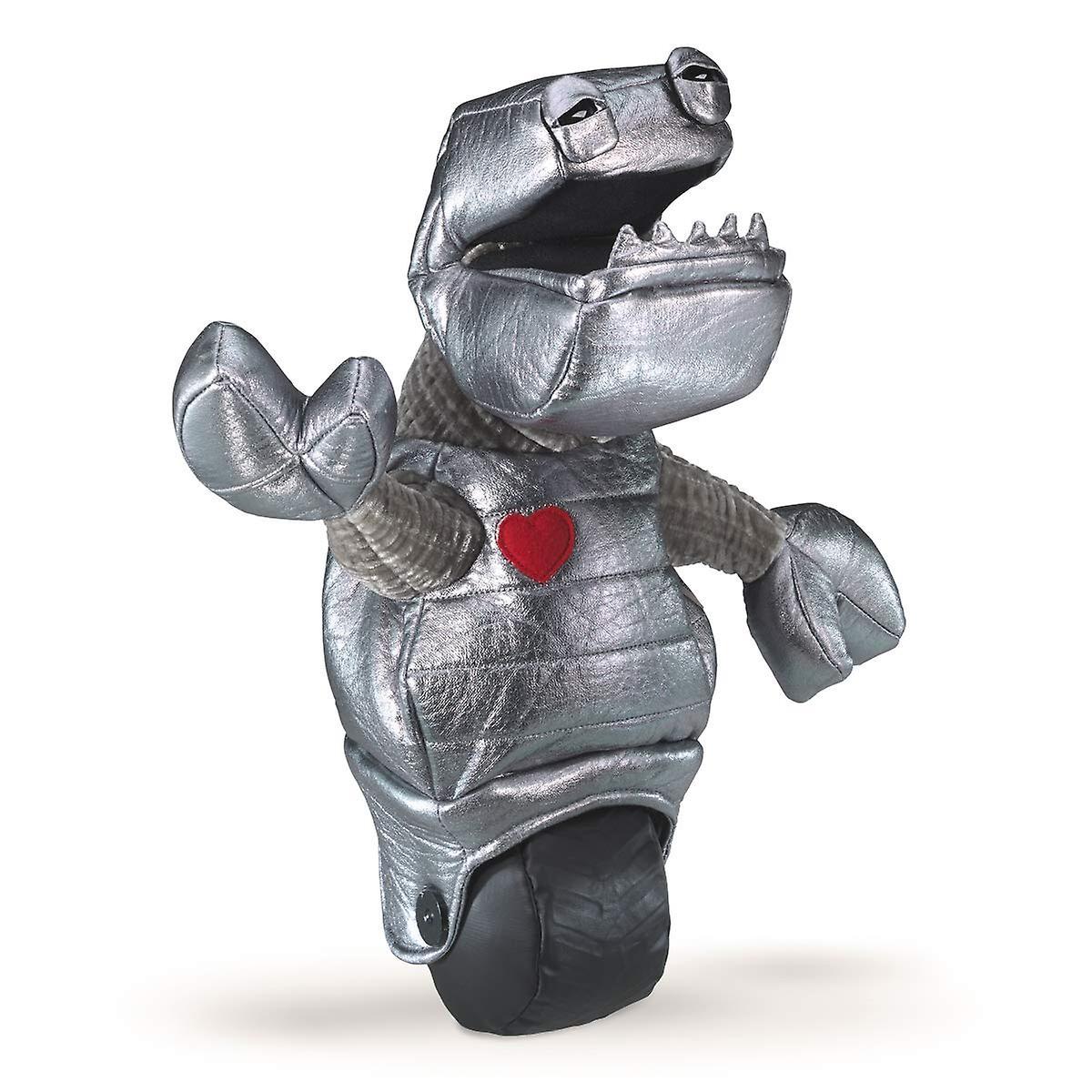 Hand Puppet - Folkhommeis - Robot nouveau Toys Soft Doll Plush 3144