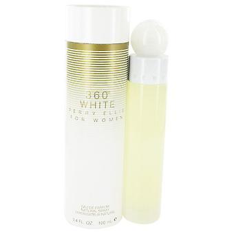 Perry Ellis 360 blanc Eau De Parfum Spray de Perry Ellis
