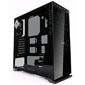 Inwin 805c skåp MIDI-tornet svart