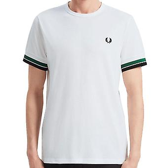 Fred Perry Bold Tipped TShirt    M7539