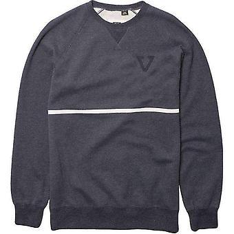 Vissla sooke bay crew sweatshirt