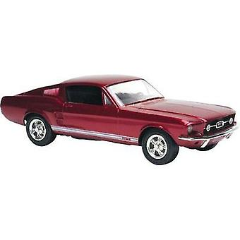 1:24 MODELLAUTO FORD MUSTANG GT ´67