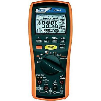 HT Instruments HT701 Insulation measuring device,