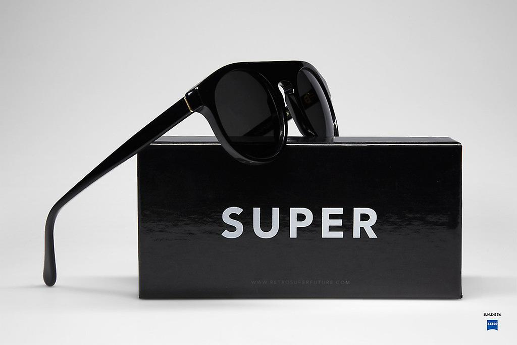 RetroSuperFuture Racer Black