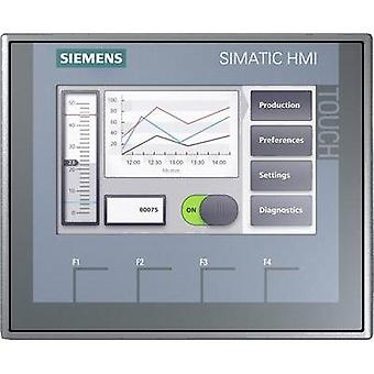 PLC display extension Siemens SIMATIC HMI KTP400 BASIC 6AV2123-2DB03-0AX0 24 Vdc