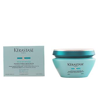 Kerastase Resistance Masque Force Architecte 500 Ml Unisex