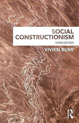 Social Constructionism by Vivien Burr
