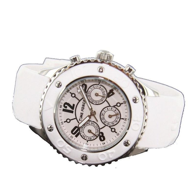 Time Force Women clock TF3301L02