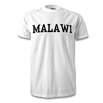 Malawi Country Kids T-Shirt
