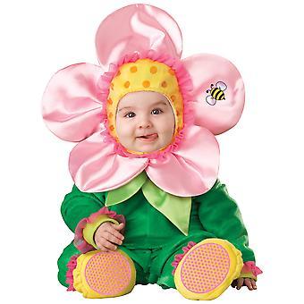 Baby Blossom Flower Spring Baby Girls Infant Costume