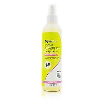 No-kam Detangling Spray (Lightweight Curl Tamer - Opdater & udvide) - 236ml / 8oz