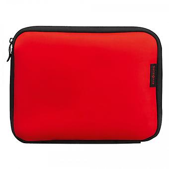 SAMSONITE Classic Sleeve 16tum Red