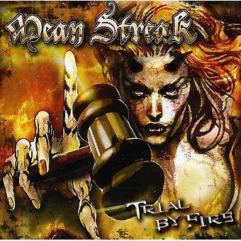 Betyde Streak - prøveversion af brand [CD] USA import