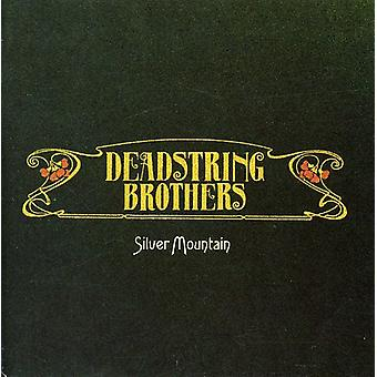 Deadstring Brothers - Silver Mountain [CD] USA import