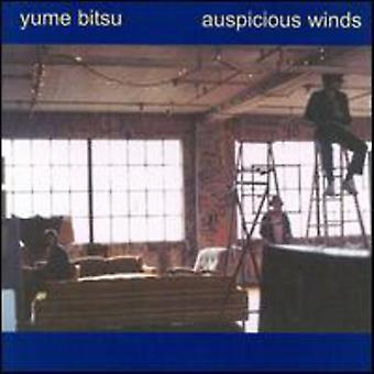Yume Bitsu - Auspicious vind [CD] USA import