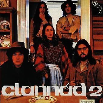 Clannad - importation USA Clannad 2 [CD]