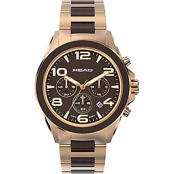 HEAD Heritage HE-001-03 Gents  Quartz