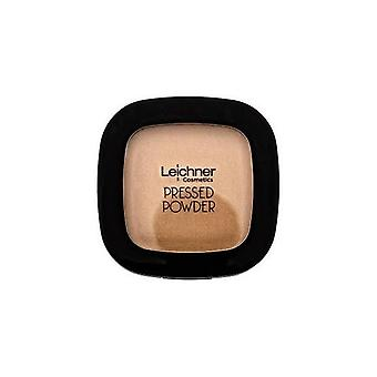 Leichner Leichner Pressed Powder Light Beige