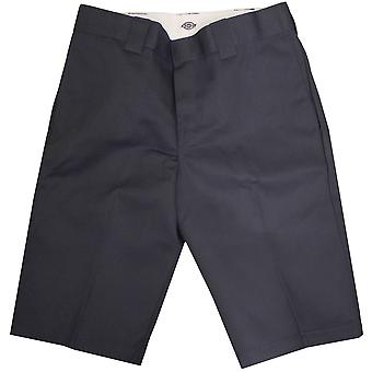 Dickies Slim 13 inch Short Dark Navy