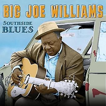 Joe Williams - Southside Blues [CD] USA import