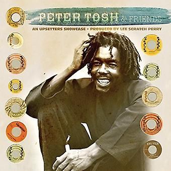 Peter Tosh - An Upsetters Showcase [CD] USA import