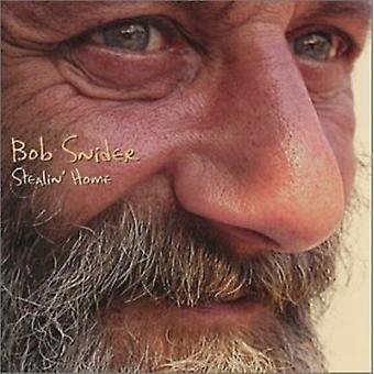 Bob Snider - stealin ' Home [CD] USA import
