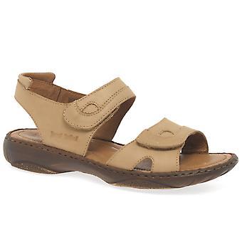 Josef Seibel Debra Velcro Womens Sandals