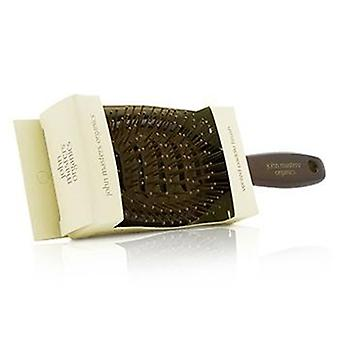 John Masters Organics Vented Paddle Brush - 1pc