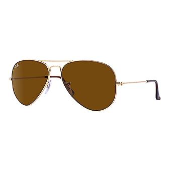 Solbriller Ray - Ban Aviator store RB3025 001/33 58