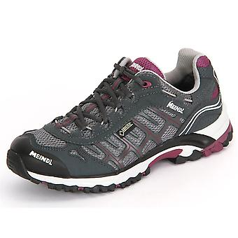 Meindl Cuba Lady Gtx Graphit Viola 3017059   women shoes