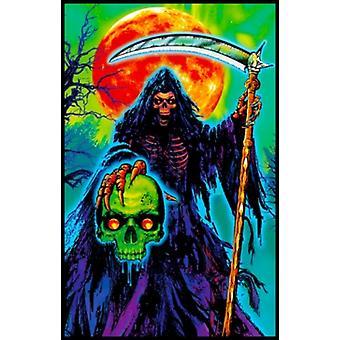 ReaperS Soul Poster Poster Print