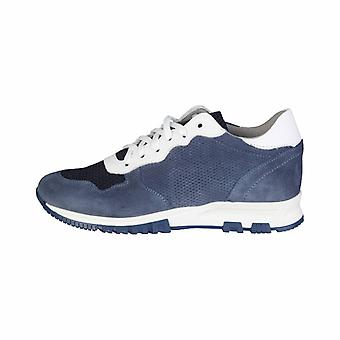 Made In Italia Raffaele Men's Low Sneakers With Laces