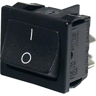 Toggle switch 250 V 10 A 2 x On/Off Arcolectric H8
