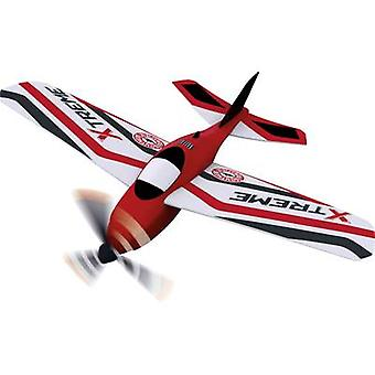 Günther Flugspiele Xtreme RC model aircraft for beginners 215 mm