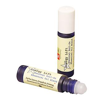 Showseason Energy Lift Personal Roll-On 6ml
