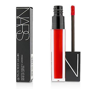 NARS fluweel Lip Glide - nr. 54 5.7ml/0.2oz