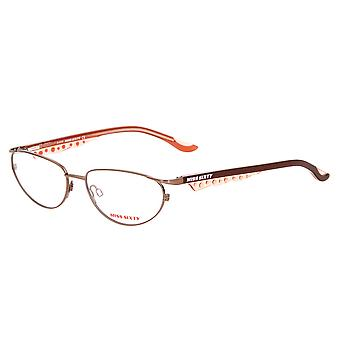 MISS SIXTY glasses frames ladies glasses stained