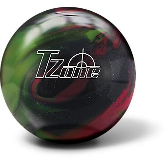 Bowlingball Bowlingkugel Brunswick T-Zone Cosmic - Northern Lights