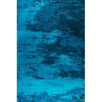 Rugs -Heritage Cloud - 720 Turquoise