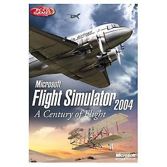 Flight Simulator 2004 Jahrhundert von Flight Spiel