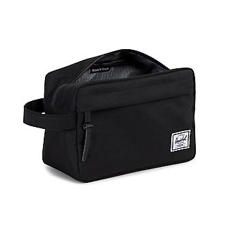 Herschel Chapter Travel Kit - Black