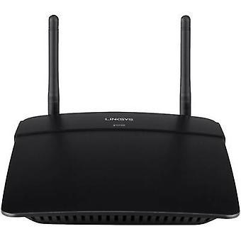 Linksys E1700-EJ Wi-Fi router 2.4 GHz 300 Mbps