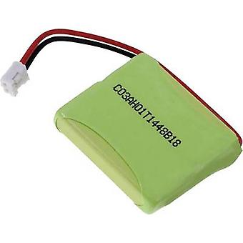 Beltrona V30145-K1310-X382 Cordless phone batteries Suitable for brands: Siemens, Gigaset NiMH 2.4 V 650 mAh