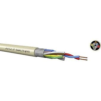 Kabeltronik LiYCY Control cable 6 x 0.14 mm² Grey 330601400 Sold by the metre