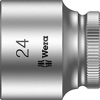 Wera 8790 HMB 05003568001 Hex head Bits 24 mm 3/8 (10 mm)