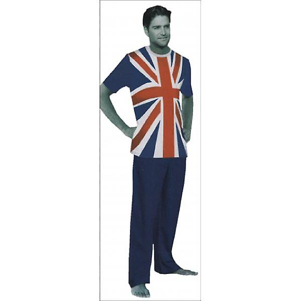 Union Jack Wear Union Jack Pyjamas