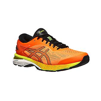 asics Gel-Kayano 25 Herren-Laufschuhe Orange