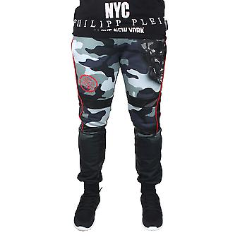 Philipp Plein MJT0171 Raitaro CM99 Sweat Pants